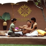 Chiangmai Oasis Spa, the spa of your dreams. One of the best spa in Chiangmai.