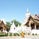 Chiangmai Sightseeing Tours half day 3: Art and Architecture in Chiangmai with local experience