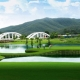 Chiang Mai golf tour organizer and VIP transfer to Gassan lake city golf course