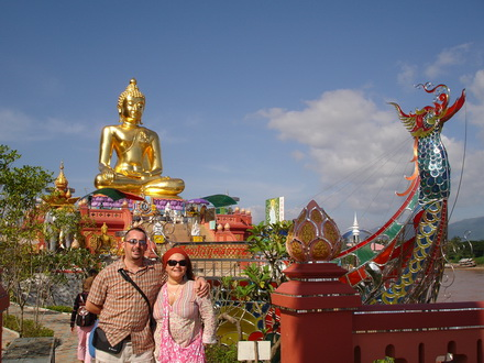 One Day Tour Package In Chiang Mai