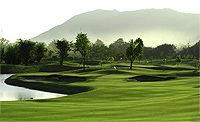 Golf Chiang mai